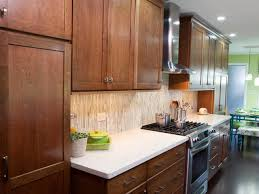 Wenge Wood Kitchen Cabinets Kitchen Cabinet Door Ideas And Options Hgtv Pictures Hgtv