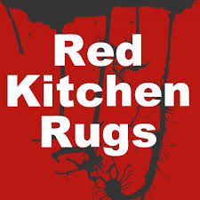 red kitchen rugs. Red Kitchen Rugs