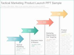 Sample Marketing Presentation Ppt Astonishing Tactical Marketing