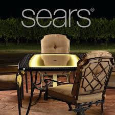patio grills by sears