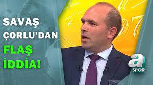Savaş Çorlu:Fenerbahçe, Yüzde 90 İhtimalle Bugün 19.07'de Yeni Teknik  Direktörünü Açıklar - Aspor