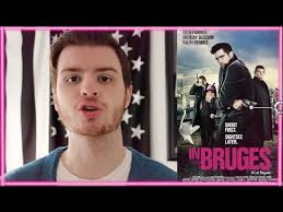 in bruges movie review  in bruges movie review