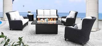 hudson patio furniture
