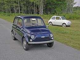 Auctions - 1972 Fiat 500F Giardiniera NO RESERVE | Owls Head ...