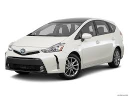 2017 Toyota Prius v for sale near San Diego | Toyota of El Cajon