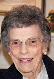 Ruth Peters Obituary - East Lansing, MI