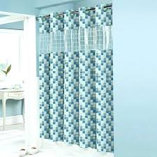 94 long shower curtain rod best 25 curtains ideas within extra decorations 14