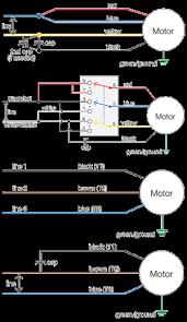 motor wiring diagrams groschopp ac motor wiring diagrams as 183 wiring diagram