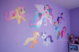 my little pony wall stickers home design saveenlarge