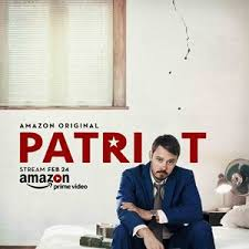 Patriota Temporada 2 audio español