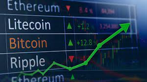 Bitcoin rose to a record $9,732.76 in early new york trade before trimming gains to $9,599.54, up 2.9%. Mara Stock Might Be More Useful Now As A Btc Hedge Investorplace
