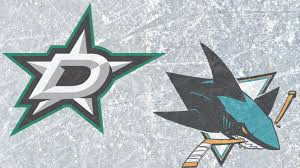 Sharks Interactive Seating Chart Stars Vs Sharks American Airlines Center
