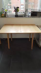 Ikea Tischesstisch Zum Aufklappen In 50968 Köln Für 1900 Kaufen