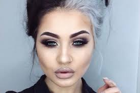 makeup ger jamie genevieve has bee famous through her posts on insram