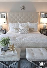 Latest Concept Ideas For Grey Tufted Headboard Design 17 Best ... & Latest Concept Ideas For Grey Tufted Headboard Design 17 Best Ideas About Tufted  Bed On Pinterest White Tufted Bed Adamdwight.com