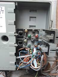 solved need to consolidate phone lines help with box verizon phone line wiring diagram at Phone Box Wiring