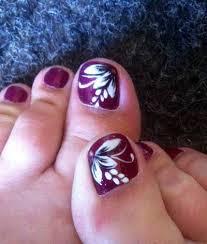 Toe Nail Art Designs Flower Toenail Art Designs Bing Images Toe Nails Toe Nail Art