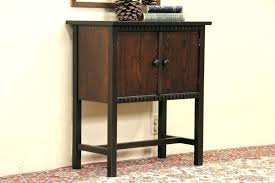 hallway console cabinet. Small Console Cabinet Pics With Amazing Narrow Hallway Hall Mesmerizing . O