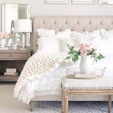 White Bedroom Ideas | Home & Lifestyle | Maune Legacy