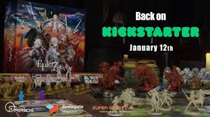 I'm a huge board game geek but haven't dabbled too much in kickstarter (i've only backed 3. Vxwe Xe6loi Om