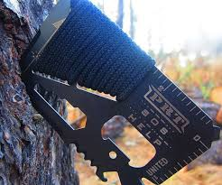 Only 1 available and it's in 1 person's cart. Credit Card Sized Survival Tool
