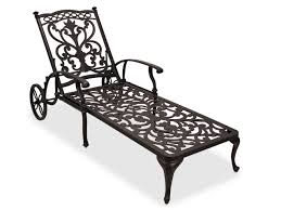 Milan Cast Aluminum Patio Furniture
