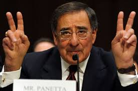 """As a former top aide to Leon Panetta (former CIA director and US defense secretary) told the media in 2012, """"If you're looking for a needle in the haystack, ... - leon_panetta_cia_robert_gates_2011_4_27"""