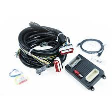 ms3pro gen 1 standalone ecu with 8' wiring harness Engine Harness at Ecu And Wiring Harness