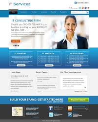 It Website Design Web Design 20 Incredible Freelance Web Designers From India
