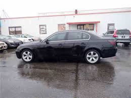 Coupe Series bmw 2006 5 series : 2006 BMW 5 Series for Sale | ClassicCars.com | CC-1062304