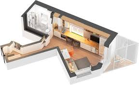Granny Pods Floor Plans Minimalist Bathroom Refresh Your Day With Classy Floor Plan Small Bathroom Minimalist