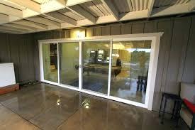 8 foot slider patio door staggering 3 panel patio sliding door 3 panel french doors com 8 foot slider patio door