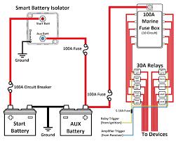 two battery wiring diagram wiring diagrams best two battery wiring diagram wiring diagram data how does a battery work diagram two battery wiring diagram