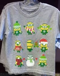 Christmas Minions festive Jumper Sweater Mens Ladies & Kids sizes ...
