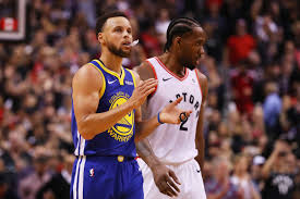 nba finals 2019 warriors vs raptors