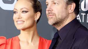 Jason Sudeikis, Olivia Wilde split ...