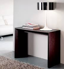 metal console table beautiful dining expandable expandable console table e26