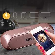 Loa Bluetooth Tốt, Loa Cầm Tay Công Suất Lớn - Mua Ngay Loa Bluetooth  Bolead S7 Hàng Nhập Cao Cấp, Âm Thanh Sống Động - Bh Uy Tín 1 Đổi 1 giá