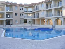 Luxury Apartment With Large Balcony Pooljacuzzi Free Wifi And Sea Views Pernera