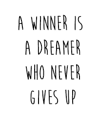 Quote For Winner