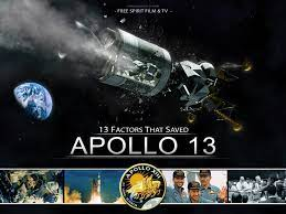 برايم فيديو: 13 Factors That Saved Apollo 13
