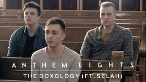 America Medley Anthem Lights Sheet Music The Doxology Anthem Lights Ft Selah Youtube Anthem