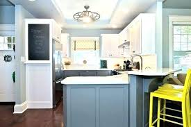 modern kitchen colors 2017. Colors For Kitchen Wall Popular Color Trends . Modern 2017