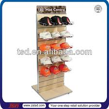 Wooden Hat Display Stand New China Customized Wooden Hat Display Rack For Retail Store