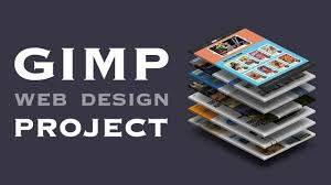 Learning Web Design Free Ebook 7 Gimp Web Design Projects Learn Gimp Web Design By Doing
