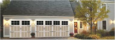 double carriage garage doors. Modren Doors Carriage House Garage Doors Throughout Double D