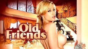 Old Friends Movie Trailer Digital Playground