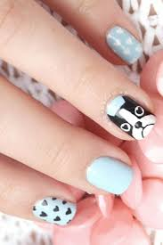 130 best Pet-Inspired Nail Art images on Pinterest | Dog nails ...