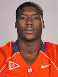 Byron Maxwell, Clemson Football, Defensive Back | TigerNet