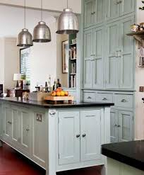Victorian Kitchen Remodel Painting